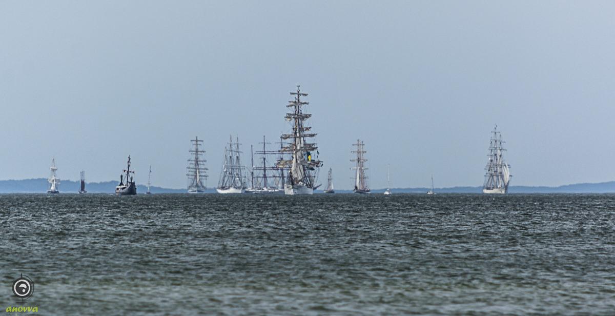 The Tall Ship Races – Szczecin