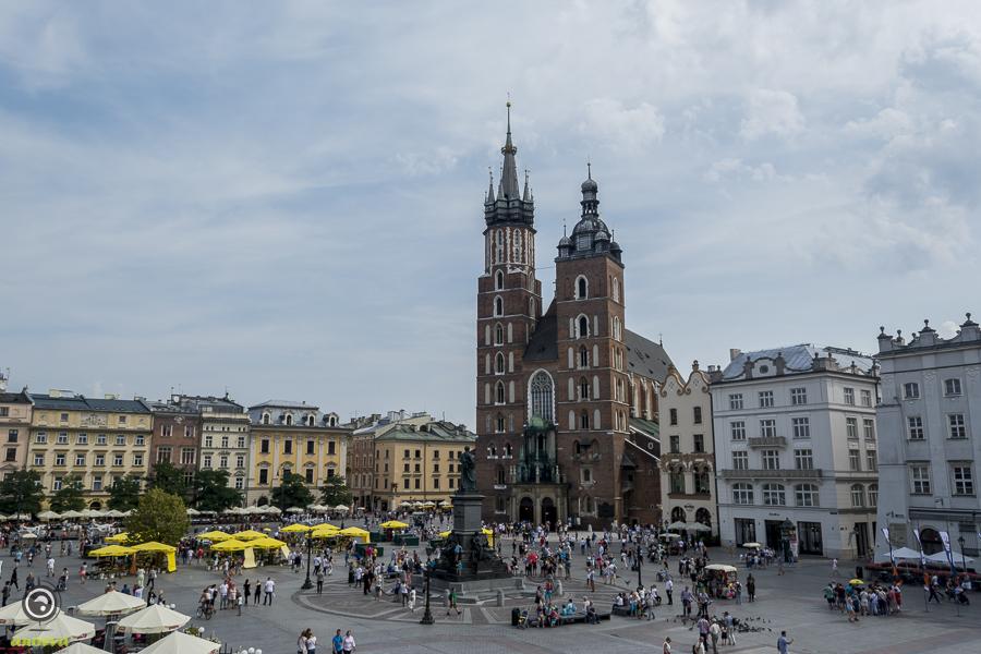 Kraków na weekend ze Szczecina